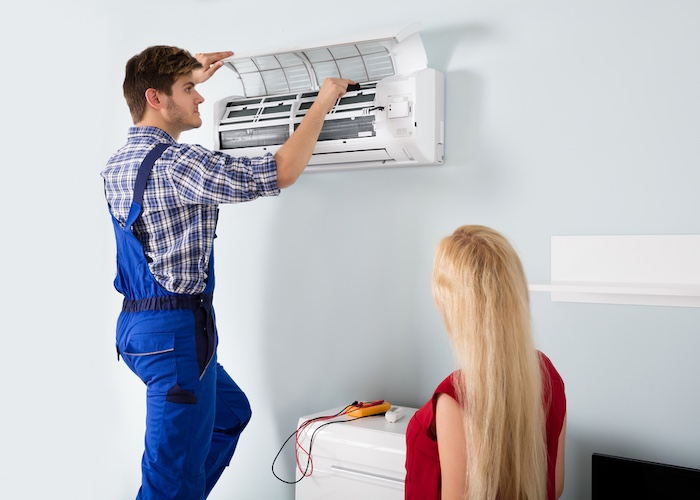emergency ac repair Baltimore